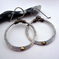 Copper Brass and Sterling