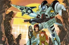 Genesis Climber Mospeada aired on Japanese television from October 1983 to March 1984 and had 25 episodes. It was a joint project involving Studio Artmic and Tatsunoko Pro. Mospeada featured mecha …