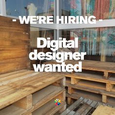 If you want variety, the ability to create fresh and contemporary design and want to take your career to the next level, please email your cover letter, resume and links to your online portfolio to Belinda at careers@ifactory.com.au #ifactory #ifactorydigital #digitalagency #adlife #digitallife #webdesign #webdevelopment #design #creative #blog #website