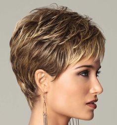 Hem rahatlamak için hem de güzel görünmek için kısaltılan saçlar, çok farklı modellerde kullanılabilmektedir. Kısa saçlar uzun saçlara göre daha kolay ve daha az zamanda şekil alırlar