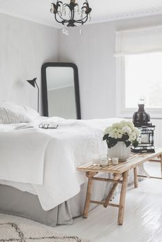 Cool Ideas, Cozy House, Decorating Your Home, Interior Inspiration, Home Accessories, Beautiful Homes, Architecture Design, Master Bedroom, Sweet Home