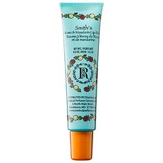 Rose & Mandarin Lip Balm - Rosebud Perfume Co.   Sephora