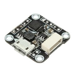 Guide Betaflight 3.1.0 Micro F3 Flight Controller 16x16mm 1.8g Built-in 5V/1A BEC for FPV Racing