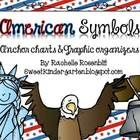 This pack contains anchor charts and graphic organizers I created to go with my Social Studies Curriculum on American Symbols.   There is a bubble ...
