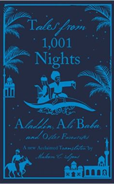Tales from 1,001 Nights (Penguin Hardback Classics)