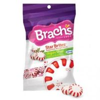 Brach's Sugar Free Peppermint Hard Candy. Sweetened with Splenda. Half the calories of regular candy.
