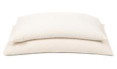 ComfyComfy Buckwheat Pillows for better sleep!