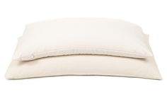 ComfyComfy Buckwheat Pillows for better sleep!
