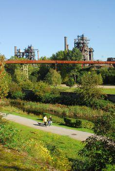Emscher Park 11