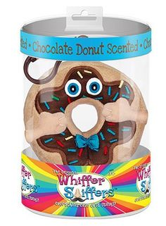 THE LATEST CRAZE - Scented Backpack clips ~ WHIFFER SNIFFERS BACKPACK CLIP - FREDDY FROSTED
