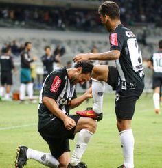 BELO HORIZONTE / MINAS GERAIS / BRASIL 22.06.2016 Atlético x Corinthians - na Arena Independência - Campeonato Brasileiro 2016 - foto: Bruno Cantini / Atlético MG