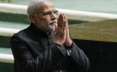 Prime Minister Narendra Modi will undertake a two-day visit to the US from June 7 during which he will address a Joint Meeting of the US Congress and hold talks with President....