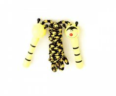 Kids' skip rope - Bumble bee - hardtofind. #hardtofind #hard #find #gift #colour #collect $19.00