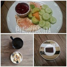 Resumo das comidinhas da tarde e noite: café castanha do pará um quadradinho de chocolate 60%. Jantar: pepino abóbora abobrinha 2 ovos com pimenta caiena chucrute e mel.  Tem dúvidas sobre a paleo? LINK NA BIO! #dieta #dietas #dietasempre #dietasemsofrer #dietapaleolitica #dietapaleo #paleo #paleofood #paleobrasil #paleolitica #paleolife #paleolifestyle #paleodiet #mydiet #eatclean #primal #primalfood #realfood #bixoeplanta #bichoeplanta #eatreal #fit #primalbrasil #fitfood…
