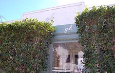 Giorgio Baldi - Los Angeles