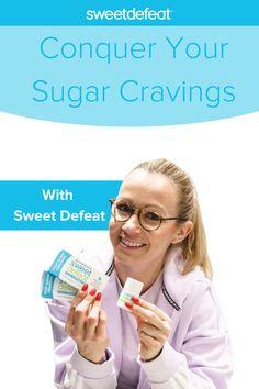 Stop Sugar Cravings Naturally. No Sugar Diet, Low Sugar, Stop Sugar Cravings, 10 Day Challenge, Hoda Kotb, Sugar Consumption, Starchy Vegetables, Gram Of Sugar, Baked Fish