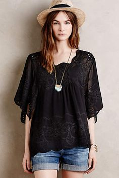 Stitch fix stylist-I like the details of this shirt. It would be cute with jeans or to wear to work.