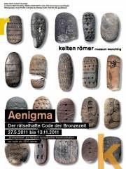 AENIGMA - Der geheimnisvolle Code der Bronzezeit