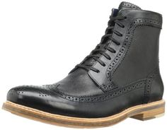 Cole Haan Men's Cooper SQ LGWG BootBlack/Black Grain6.5 W US Cole Haan, http://www.amazon.com/dp/B00BOJHKBS/?tag=pinterest0e50-20