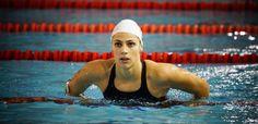 Ana Rodrigues bate pela segunda vez o recorde dos 50 bruços no Campeonato Nacional de Juniores e Seniores – Fluvial 2017 – FrancisSwim