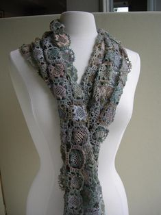 Sophie Digard Scarf by reva