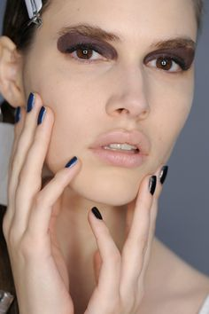 Dior's Make-Up Magician