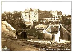 Buda Castle, Budapest Hungary, Utca, Old Photos, Louvre, History, Archive, Building, Travel