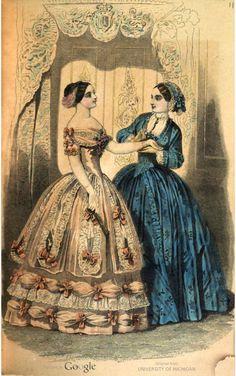 1848 Godeys