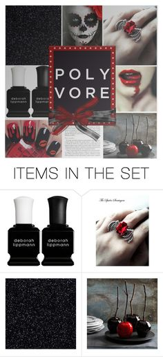 """""""Happy Halloween // 5K FOLLOWERS"""" by emerald-writer-girl ❤ liked on Polyvore featuring art"""