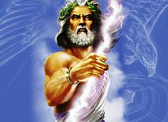 Zeus Greek God of war sorry god I thought to OO were better than one its lonley been this GOOD !