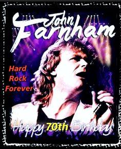 John Farnham, Little River Band, John Peter, Pop Idol, Hard Rock, I Love Him, Rock Bands, The Voice, How To Look Better
