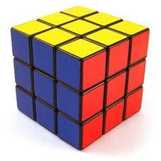 3x3x3 rubik's cube
