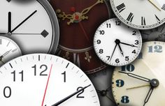 6 Ways to Slow Down Time