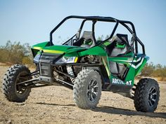 arctic cat wildcat - Google Search