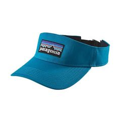 DESCRIPTION A wear-anywhere visor with a 100% organic cotton exterior, COOLMAX® fabric interior, quick-release adjustable buckle closure and our classic embroidered logo. We've spent decades climbing,
