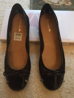 Girl's Shoes by American Eagle - Size 4.5 - Free Shipping!!! - Only $9.99…