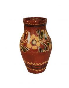 Front Design // Changing vase Ming