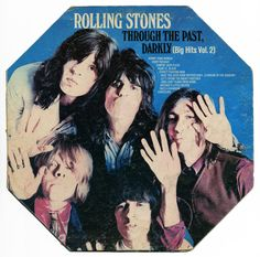 Through The Past, Darkly (Big Hits Vol. 2)Rolling StonesLondon Records/USA (1969)
