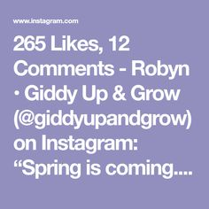 "265 Likes, 12 Comments - Robyn • Giddy Up & Grow (@giddyupandgrow) on Instagram: ""Spring is coming... February 13 is our Spring & Easter launch 🌿 // Bunny Ears in Cream and Brown"""