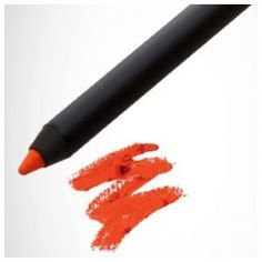 Hazard | SWL Collection Lip Liner, Lipsticks, Lip Colors, Coral, Shades, Bright, Cosmetics, Create, Collection