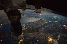 Space Station Images | NASA