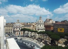 Piazza Venezia Roma | KEYELL - Lifestyle and Travel blog