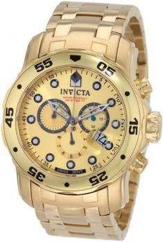 ca01dce810b Relógio Masculino Invicta Pro Diver 0074