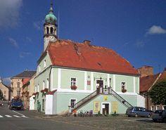 Lubomierz -  ratusz