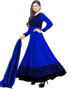Womens Net Dress Materials Buy @ 849 /- Only  Phone :- 0261-6452111 Whatsapp :- 9727863251