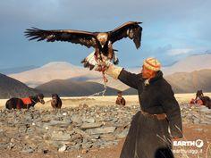 Festival delle Aquile - #Mongolia #Viaggiare