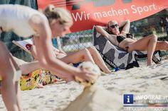 Bilder: International Footvolley Cup Graz 2015 – Finale am Beach, Strapless Dress, Sports, Fashion, Graz, Women's, Strapless Gown, Hs Sports, Moda