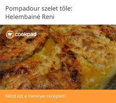 Pompadour, Lasagna, Meat, Chicken, Ethnic Recipes, Food, Banana, Essen, Meals
