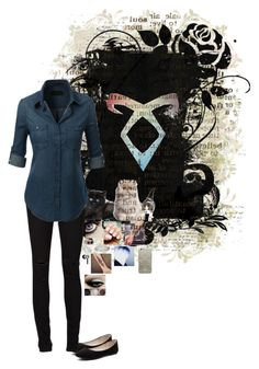 """Untitled #844"" by merlinchick on Polyvore featuring Effy Jewelry, Beats by Dr. Dre, Verali and Yves Saint Laurent"