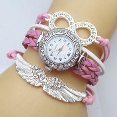 Gorgeous watch